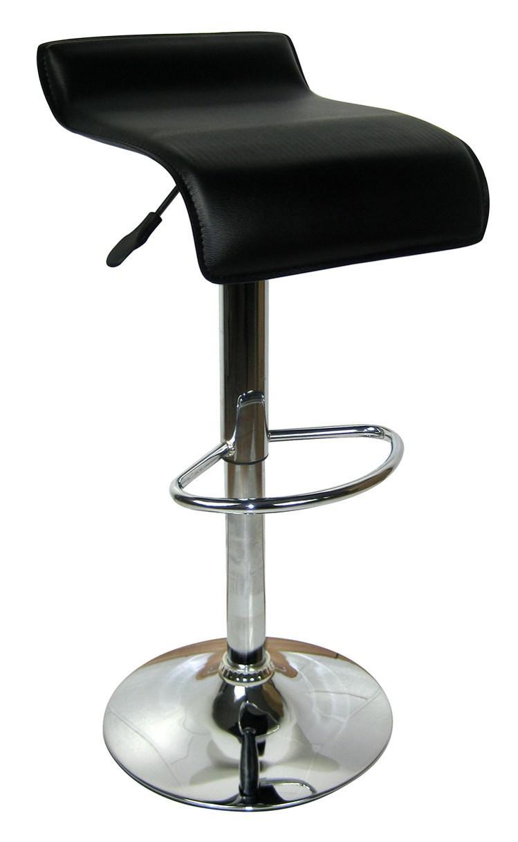 design barhocker bar hocker stuhl barstuhl tresen m6 schwarz mit lehne neu ovp kaufen bei. Black Bedroom Furniture Sets. Home Design Ideas
