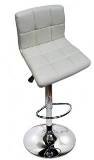 EDEL Designer Barhocker Bar Tresen Hocker Stuhl M32 creme