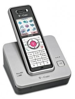 TCom Sinus 900i ISDN Telefon + BASIS Kamera Farbdisplay VGA SIM Karten SMS MMS