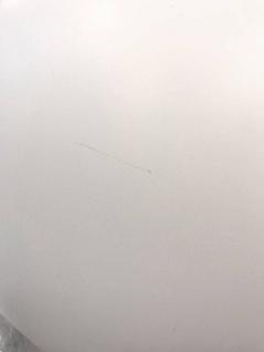 Kartell Small Fly Pendelleuchte - weiß - Ausstellungsstück - Vorschau 3