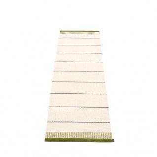 pappelina Belle Outdoor-Teppich - olivgrün - Vorschau 3