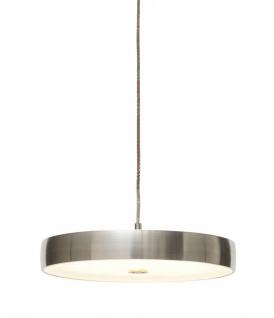 Oligo Decent LED Pendelleuchte mit unsichtbarer Höhenverstellung 3-flammig