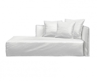 Gervasoni Ghost Out 20 Chaiselongue