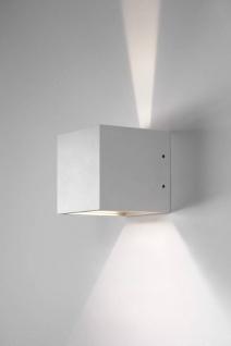 Light Point Cube LED Wandleuchte