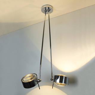 Top Light Puk Maxx Ceiling Sister Single Deckenleuchte