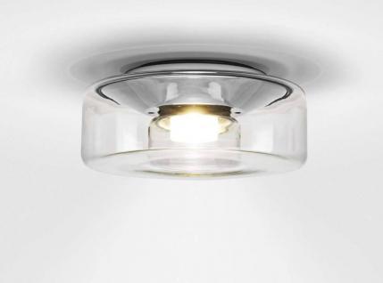 serien.lighting Curling LED Deckenleuchte