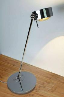 Top Light Puk Maxx Table Halogen Tischleuchte (80cm)