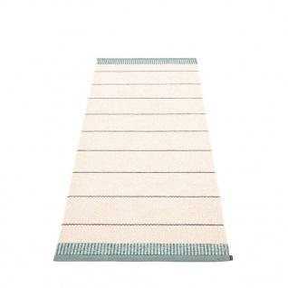pappelina Belle Outdoor-Teppich - nebel - Vorschau 4