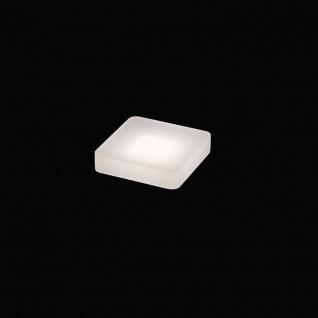 Nimbus Cubic 9 Aqua Deckeneinbauleuchte