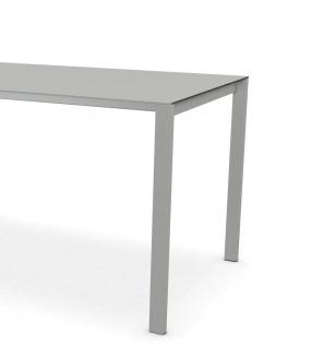 Kristalia Thin-K Aluminium Outdoor Tisch