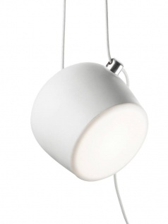 Flos Aim Small Cable + Plug Pendelleuchte