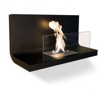 Radius Design Wall Flame 1 Ethanol Kamin