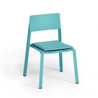 Weishäupl Flow Stuhl Sitzpolster