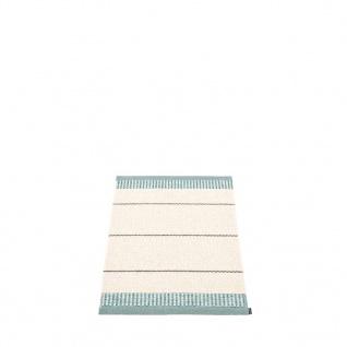 pappelina Belle Outdoor-Teppich - nebel - Vorschau 1