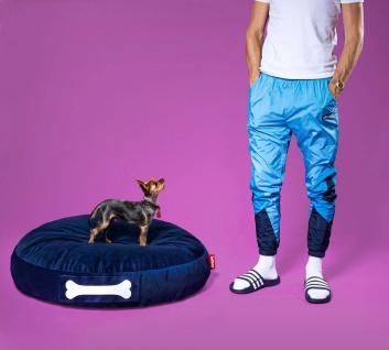 Fatboy Doggielounge Velvet Hundebett - Vorschau 3