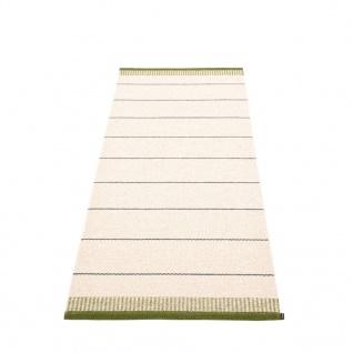 pappelina Belle Outdoor-Teppich - olivgrün - Vorschau 4