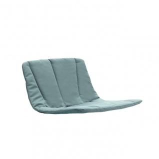 Fast Forest Sitzpolster / Rückenpolster für Forest Lounge Sessel