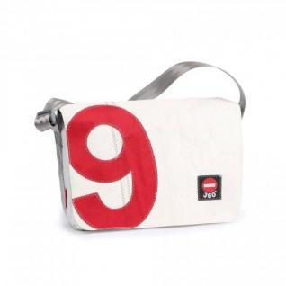 360° Taschen Barkasse Mini Laptoptasche