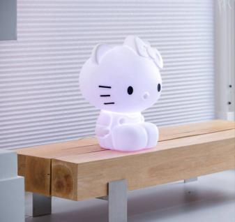 Base NL Hello Kitty Tischleuchte