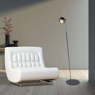 Top Light Puk Maxx Floor Mini Halogen Stehleuchte