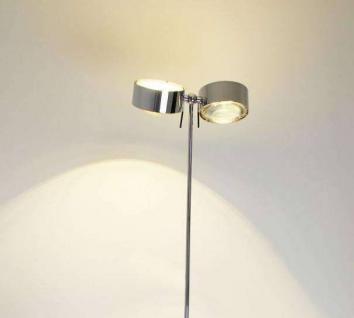 Top Light Puk Maxx Floor Maxi Twin Halogen Stehleuchte