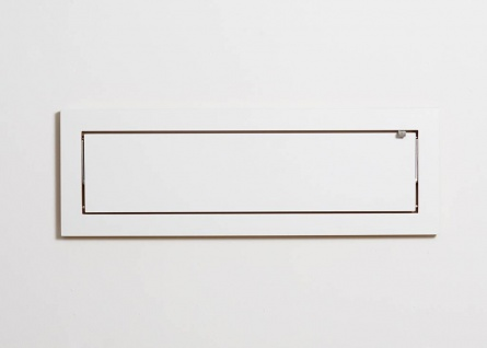 Ambivalenz Fläpps 80x27-1 Schuhregal