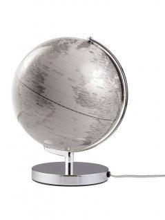 emform Terra Light Tischglobus mit Licht