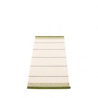 pappelina Belle Outdoor-Teppich - olivgrün - Vorschau 2