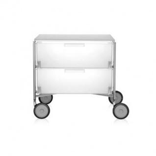 Kartell Mobil Rollcontainer - Vorschau 2