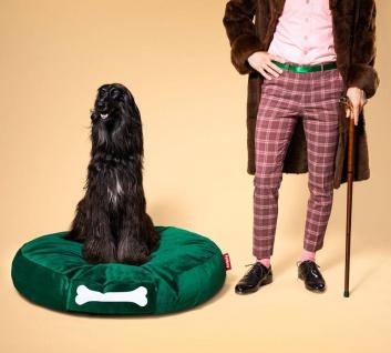 Fatboy Doggielounge Velvet Hundebett - Vorschau 4