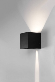 Light Point Cube Mini LED Wandleuchte