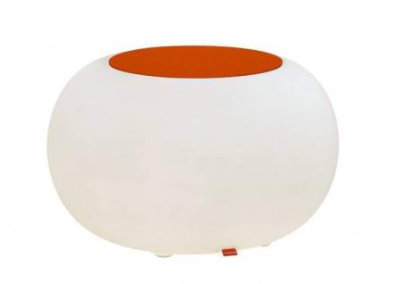 Moree Bubble Indoor LED Beistelltisch / Hocker