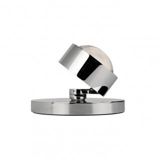 Top Light Puk Mini Spot Tischleuchte / Bodenleuchte