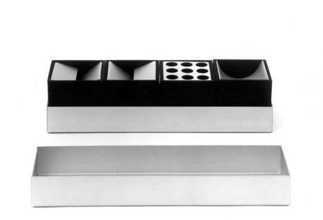 Danese Milano Canarie Schreibtisch-Set