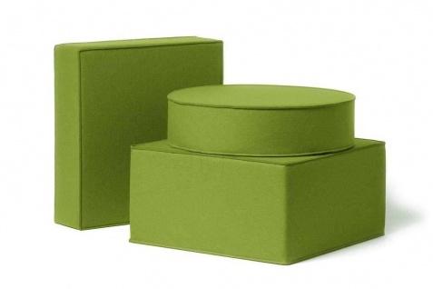 Hey-Sign Quart Sitzwürfel (45x45x45cm) - Vorschau 3