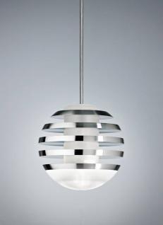 Tecnolumen Bulo HLON 11 Pendelleuchte- Aluminium pur matt - Lagerabverkauf