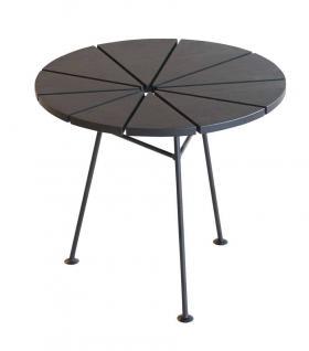 OK Design Bam Bam Table Beistelltisch - small 'n tall / schwarz - Ausstellung...