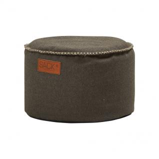 SACKit RETROit Cobana Drum Hocker Outdoor
