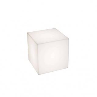 Slide Cubo Bodenleuchte