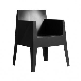 Driade Toy Stuhl mit Armlehne - Vorschau 4
