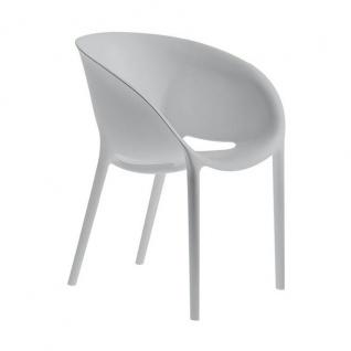 Driade Soft Egg Stuhl
