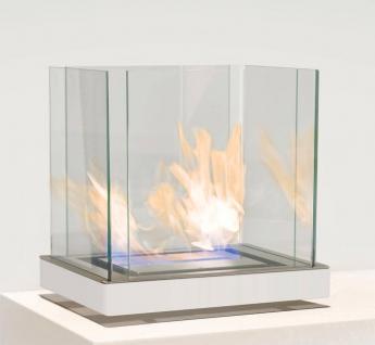 Radius Design Top Flame Ethanol Kamin