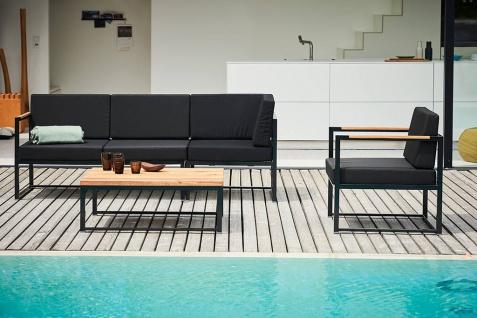 Jan Kurtz Lux Lounge Couchtisch - Vorschau 2