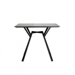 Fast Radice Quadra Tisch 90 x 90cm