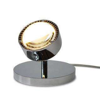 Top Light Puk Spot Tischleuchte / Bodenleuchte
