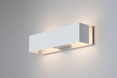 Mawa Design Tegel 7 LED Wandleuchte