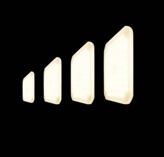Top Light Foxx Cube Wandleuchte / Deckenleuchte