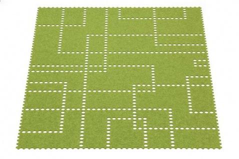 Hey-Sign Stamp Teppich (140x200cm)