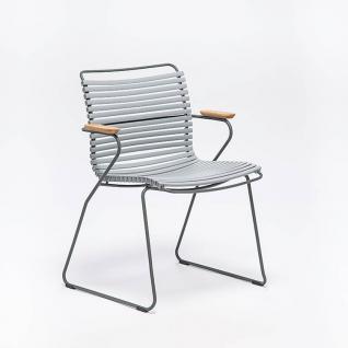 Houe Click Stuhl mit Armlehne