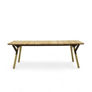 Varaschin Link Tisch - Vorschau 1
